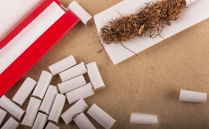 Quels sont les risques du tabac à rouler ?