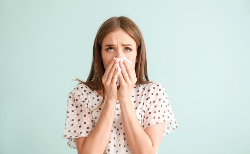 Comment l'huile de CBD peut aider à lutter contre les allergies ?